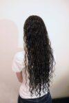 Full Hair wet  4